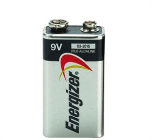 Batterie 9V rechargeable pro