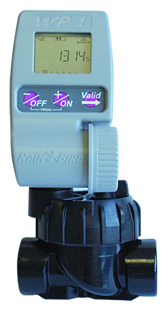 Electrovanne programmable WP1-JTV Rain Bird