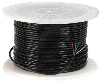 Câble 0,8mm x 13 conducteurs -  75 mètres