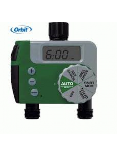 Programmateur Orbit  2s Digital Timer