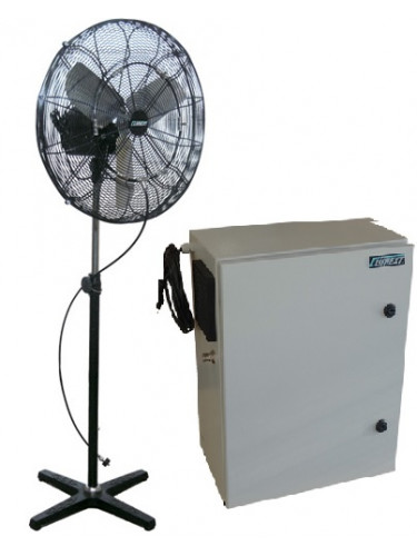 Brumiventilateur Armext Confort Brumi Mobile - Climext Photo