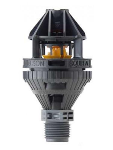 Arroseur Rotator R2000 - K2 9° buse débit réglable 0.85 2000FC