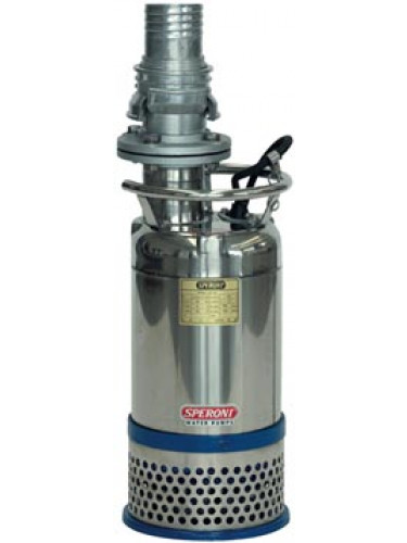 Pompe de relevage ASM 520 Speroni