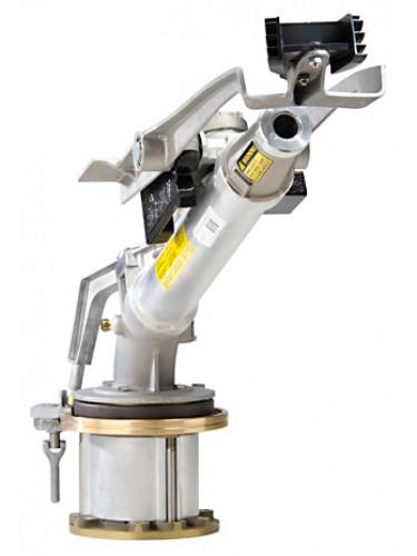 Canon d'arrosage Nelson SR 150 à bride - 24°