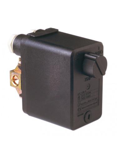 Contacteur manométrique XMP 6 Tripolaire