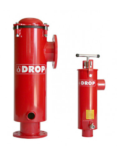Filtre DROP série C