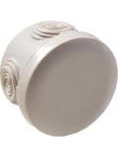 Boîte Plexo ronde