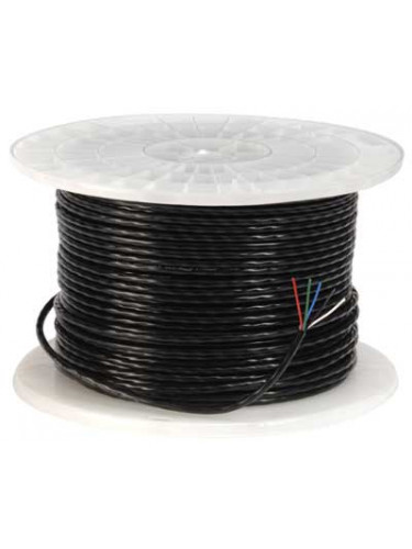 Câble 0,8mm x 13 conducteurs