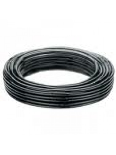 Microtube pvc souple 4x6 mm 25 mètres