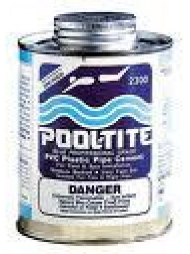 Colle Pool Tite 500 gr