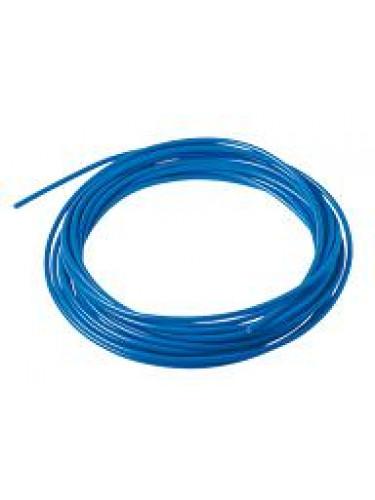 Câble immergé