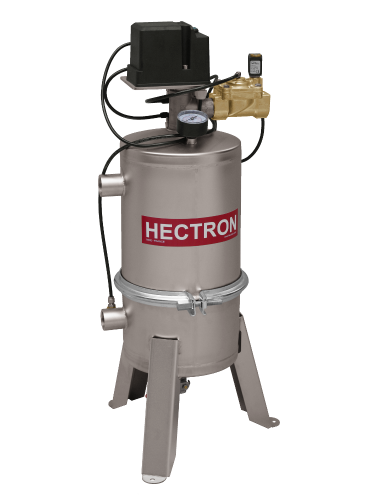 Filtre AG100-1 Hectron