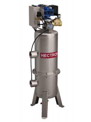 Filtre automatique AG200-1 - Hectron