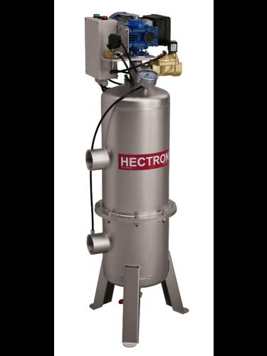 Filtre automatique AG200-6 - Hectron
