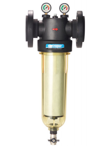 Filtre domestique NW650 - DN 65 CINTROPUR