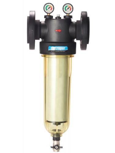 Filtre domestique NW800 - DN 80 CINTROPUR
