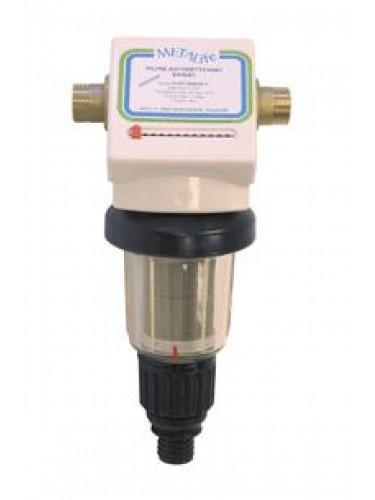 Filtre autonettoyant PLOT - 1''