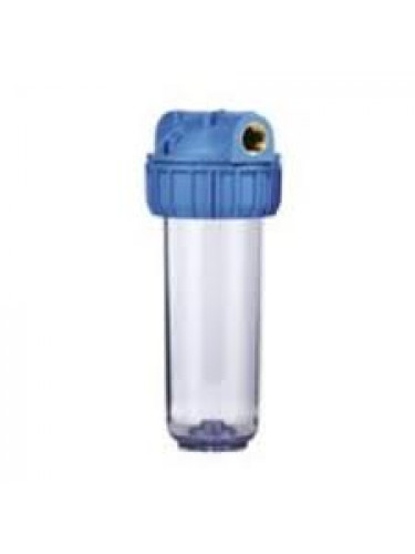 Filtre domestique standard - 1''