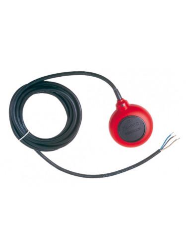 Interrupteur de niveau câble de 20m