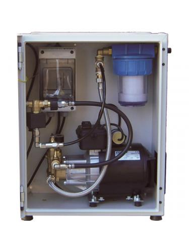 Kit brumisation haute pression Armext Confort Armoire - Climext