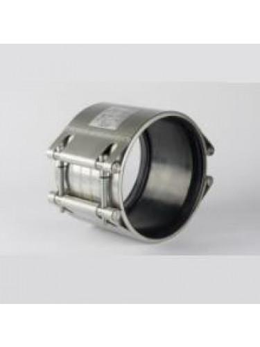 Manchon de réparation 118-125 mm