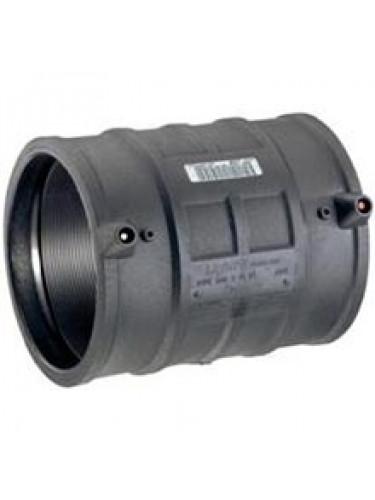Manchon lightfit PN 10 63x63 -  Raccords électrosoudable Plasson