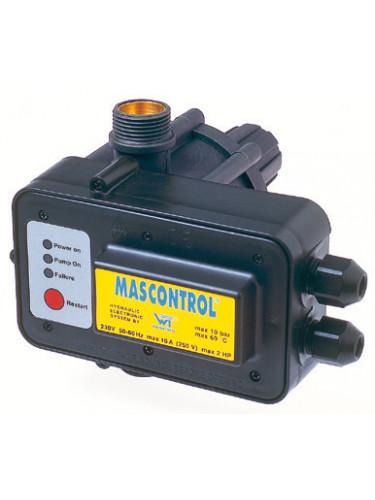MASCONTROL puissance jusqu'à 2,2KW