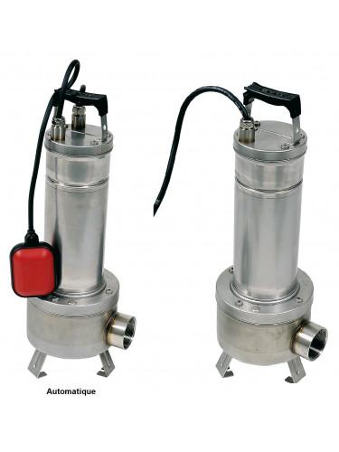 Pompe de relevage FEKA VS 550 / 750 Jetly