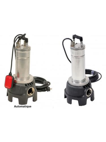 Pompe de relevage FEKA VX 550 Jetly