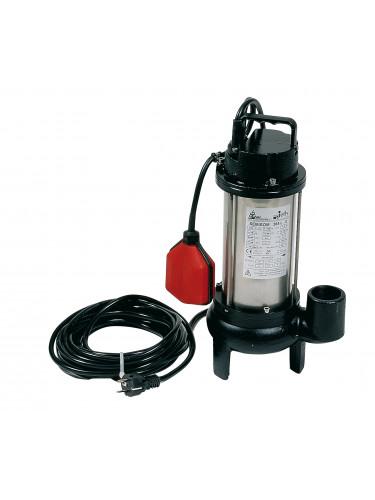 Pompe de relevage SEMISOM 265 Auto Mono Verticale Jetly