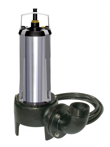 Pompe de relevage SEMISOM Série 50 - 500/50T Jetly