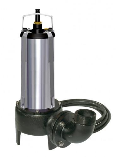 Pompe de relevage SEMISOM Série 50 - 1000/50T Jetly