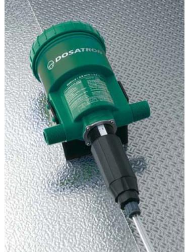 Pompe doseuse Green Line D 25 GL 2 Dosatron