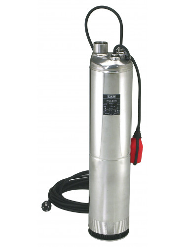 Pompe PULSAR 30/50 Mono Automatique Jetly
