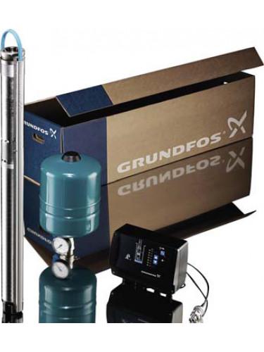 Pompe immergée SQE System Grundfos