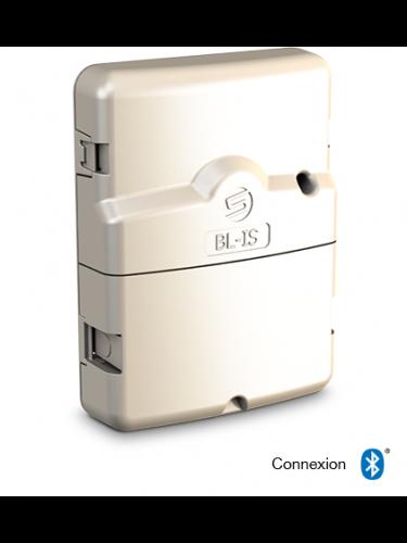 Programmateur bluetooth BL-IS secteur - SOLEM - 2 à 12 Stations