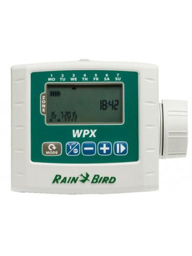 Programmateur d'arrosage 9V WPX1 Rain Bird