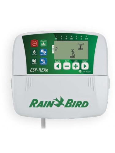 Programmateur ESP RZXe - Rain Bird - 4 à 8 Stations