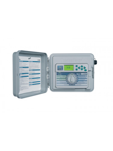 Programmateur I-Core 6 stations - Hunter