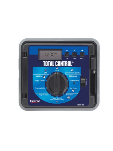 Programmateur secteur Total Control Irritrol