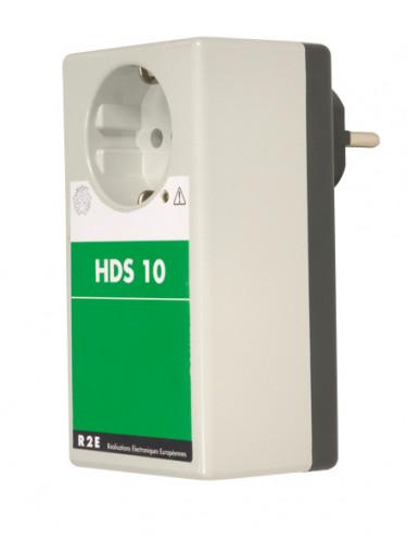Relais hydraulique HDS 10A