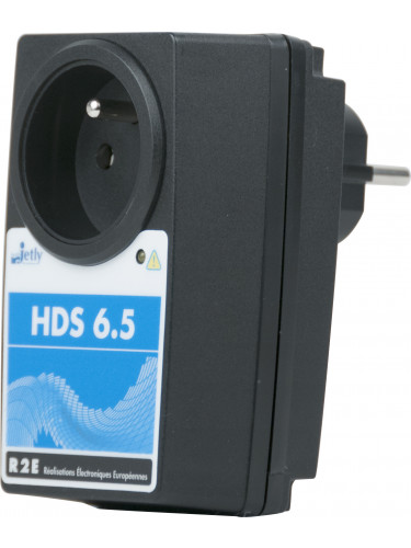 Relais hydraulique HDS 6.5A