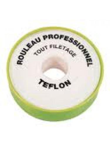 Téflon standard 12 mm