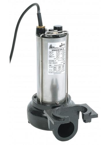 Pompe de relevage SEMISOM 650 T Jetly