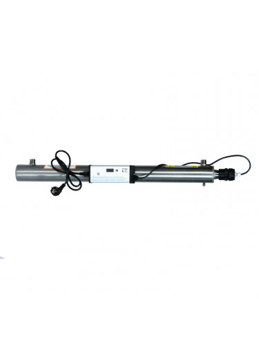 Stérilisateur UV - GERMI AP 55