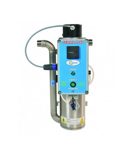 Stérilisateur UV COMPACT - GERMI AP 60