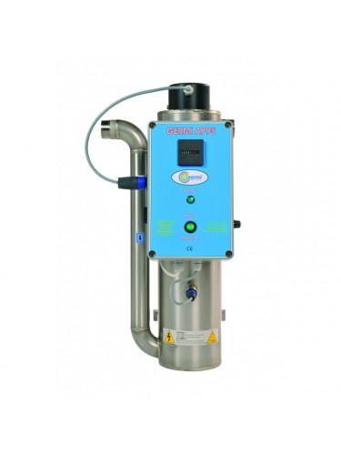 Stérilisateur UV COMPACT - GERMI AP 95
