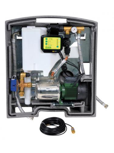 Système de gestion eau de pluie AQUAPROF Basic 40/50