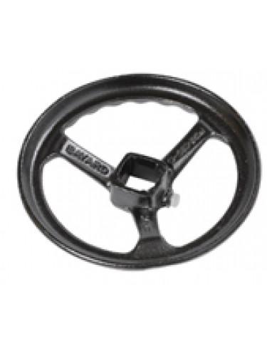 Volant pour vanne OCA DN100/125/150 - Bayard