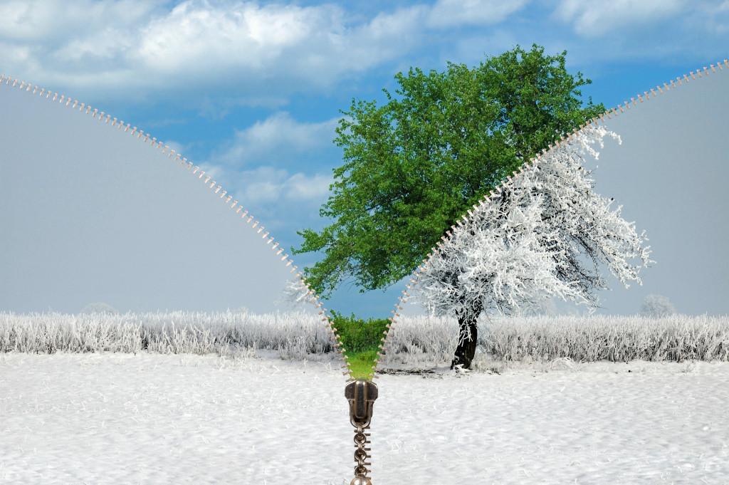 hivernage du système d'arrosage automatique